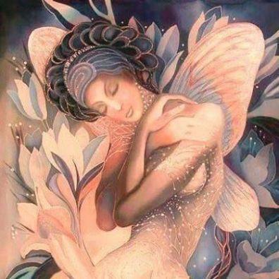 Artwork by Nadejda Sokolova