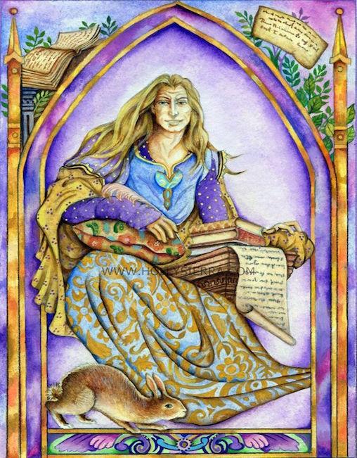 Transcending History - Sharon Lyn Shepard