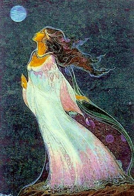 Art Susan Seddon Boulet