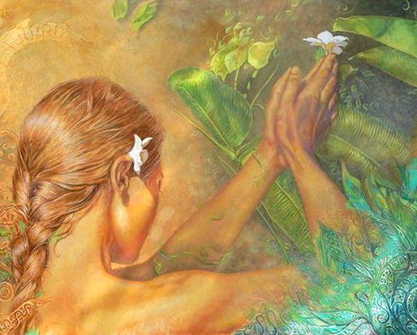 Gratitude by Melina del Mar