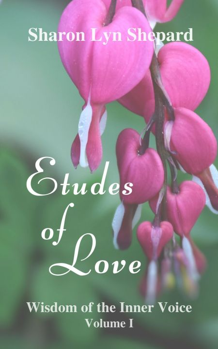 WIV I Etudes of Love Cover:Kindle